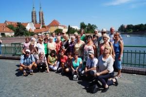 Wycieczki po Wrocławiu